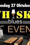 Whiksy Blues Event Verploegen party - en congrescentrum