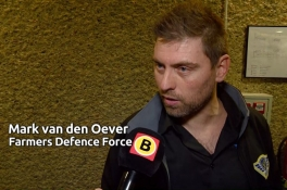 Farmers Defence Force biedt excuses aan, maar minister Schouten wil ze zwart op wit