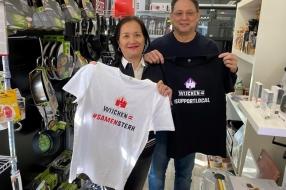 'De coronacrisis hakt er flink in', ondernemers in Wijchen komen met plan