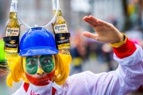 Eerst storm, nu corona: carnavalsoptocht in Wijchen gaat weer niet door