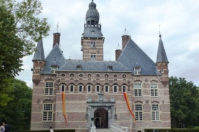 Goedkoper kasteel Wijchen ten koste van duurzaamheid en historische beleving