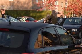 Na 20 jaar gesoebat eindelijk verkeersmaatregelen Wijchense wijk