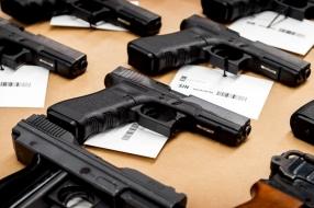 Nog een pistool op zolder? In Wijchen kun je wapens kwijt zonder gedoe