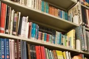 Nog even snel 99 boeken meenemen bij bieb Wijchen
