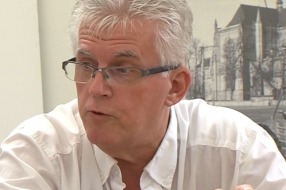 Op Reces Met | 'Gezellig op een terrasje zitten kan niet in Arnhem-Zuid'