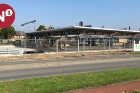 Parkeerkelder station Wijchen later open dan gepland