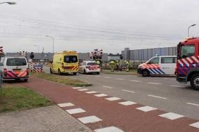 Treinverkeer Nijmegen-Wijchen plat na dodelijke aanrijding