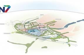 Wijchen-West wordt duurzame, 'dorpse' wijk met natuur en misschien ooit een station