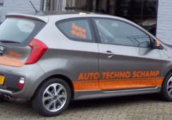 Foto's van Auto Techno Schamp Wijchen B.V.