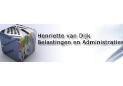 Foto's van Henriette v. Dijk Belasting. en Administr.