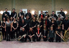 Foto's van Het Kerkeveld Orkest