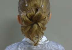Foto's van Lin's Hairhouse