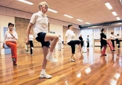 Foto's van Oud-fit Senioren Sportvereniging