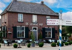 Foto's van Restaurant de Leurse Hof
