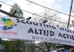 Foto's van Scouting Woezik