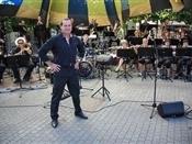 Foto's van El Monte Showorkest