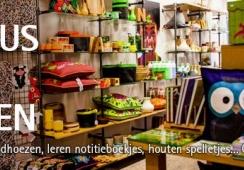 Foto's van Wijchense Wereldwinkel