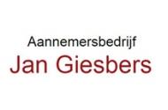 Aannemersbedrijf Jan Giesbers B.V. Logo