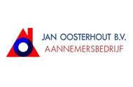 aannemersbedrijf Jan Oosterhout B.V. Logo