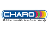 Charo Reklame Logo