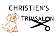Christien's Trimsalon Logo