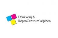 Drukkerij & ReproCentrumWijchen Logo