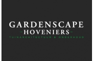 Gardenscape Hoveniers Logo