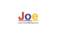 JOE, Jouw Ontwikkeling Eerst Logo