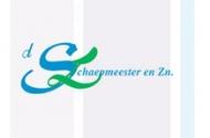 Louis de Schaepmeester en Zn. Logo