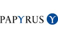 Papyrus Groep Nederland B.V. Logo