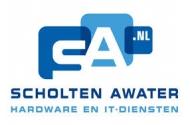 Scholten Awater Logo