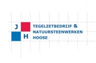 Tegelzetbedrijf & Natuursteenwerken Hoose Logo