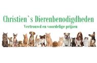 www.christiensdierenbenodigdheden.nl