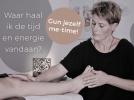 Gun jezelf me-time