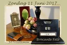 Brocante-erffair bij De Knechtenkamer