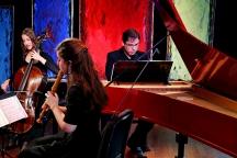 Concert Muziekkring Wijchen De Schakel in Wijchen - Pius XII straat 85 – 6602BE