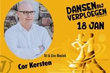 Dansen bij Verploegen 50+ Verploegen party - en congrescentrum