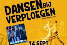 Dansen bij Verploegen Verploegen party - en congrescentrum