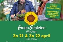 Groen Genieten Wijchen, hét Groen & Lifestyle event