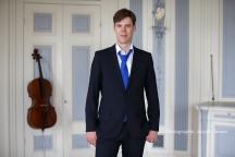 Joachim Eijlander Bach Cello Suites
