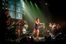 Tribute to Amy Winehouse by Back To Amy Theater 't mozaiek Campuslaan 6 Wijchen