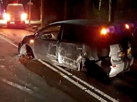 Drankrijder is rijbewijs kwijt na ongeval in Wijchen