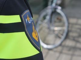 Klant zet achtervolging in na overval: politie zoekt dader
