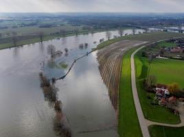 Plan voor giga-gemeente tussen de Maas en Waal