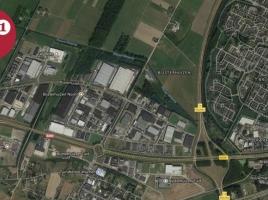 Plan voor wind- en zonnepark Wijchen