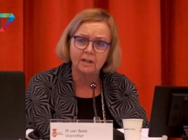 Waarnemend burgemeester Wijchen wil na afgeketste fusie graag langer door als burgemeester