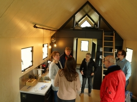 Tiny- house in Sint Anthonis